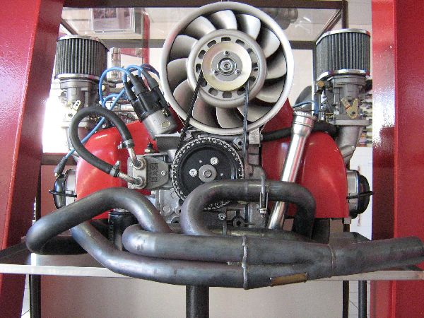 ahnendorp b a s ahnendorp type 4 b a s 2 0 engine ready to install exchange