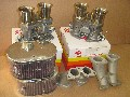 Carburettors, Manifolds, Supplies