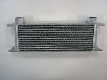 Oil cooler 13 row 330x120mm