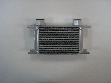 Oil cooler 13 row 115x210mm