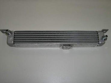 Oil cooler DB /8 M22 hight 80mm lenght 510 mm M22 x 1,5 light version