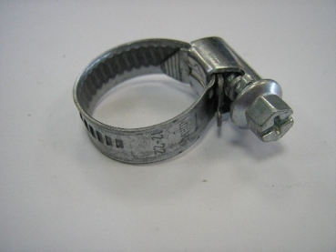 Hose Clamp for 1/2 inch oil tube