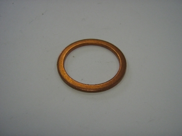 Copper Ring M18