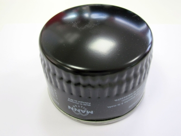 Oil Filter Short Version