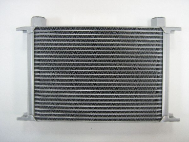 Oil cooler 25 row 330x215mm