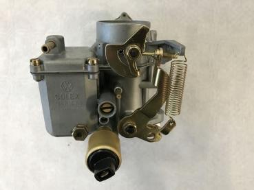 Ahnendorp B A S  - Carburettors, Manifolds, EFI, Supplies Page 4