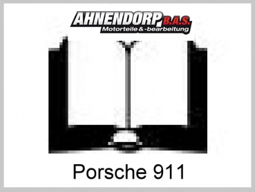 Catalogue Porsche 911 engineparts and engine machining