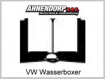 Catalogue VW waterboxed WBX engineparts and engine machining