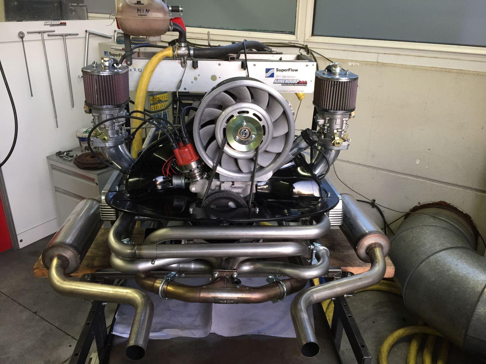 Ahnendorp Bas Seit Mehr Als 25 Jahren Produzieren Wir Unsere Wasserboxer Engine Diagram Spezial Auspuffanlage Vw Kfer Typ 1 Streetsport Edelstahl Mit Vorwrmung