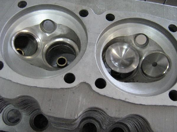 Cylinder Head Resurfacing : Ahnendorp b a s resurfacing cylinder heads porsche