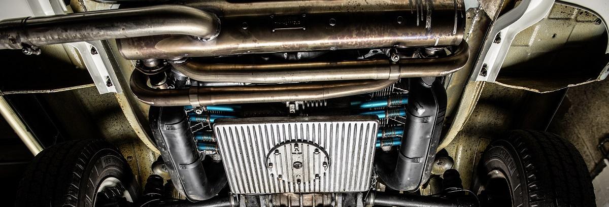 Ahnendorp B A S  - Spezialist für Porsche und VW